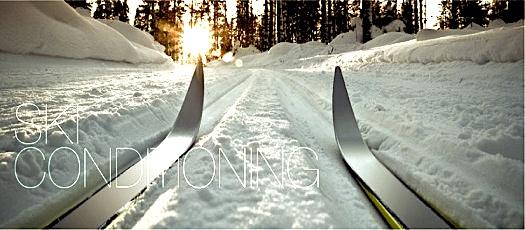 Ski conditioning copy